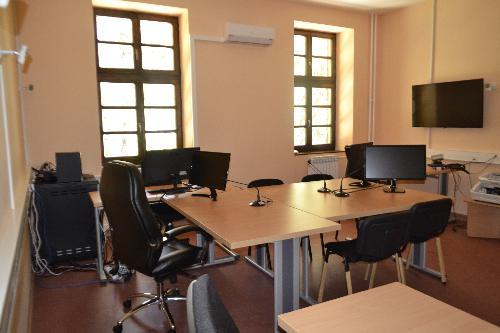 Istražni centar Kantonalnog tužilaštva Kantona Sarajevo
